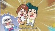 Tonari no Seki-kun Episode 17