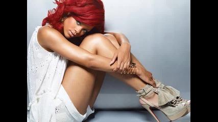 New Rihanna feat. Calvin Harris - We Found Love