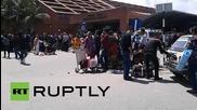 Непал: Летището в Катманду е в хаос