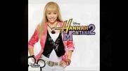 Maili rey stuart - Hannah Montana