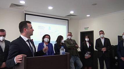 Жечо Станков за програмата на ГЕРБ Бургас