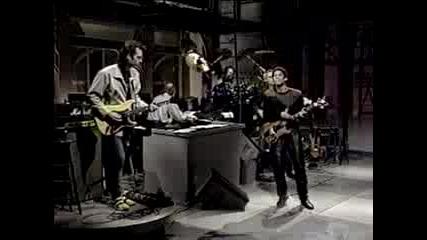 Stanley Jordan - Live On Letterman
