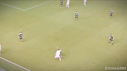 Neymar - Goals and Skills