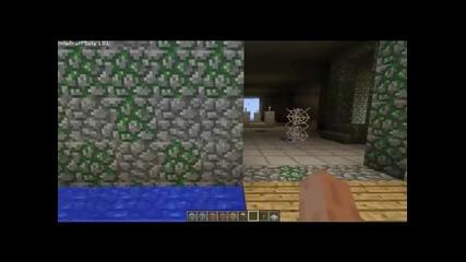 Minecraft Cool Mods ep1
