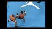 Roy Jones - Mr. Unbeatable... And Still!