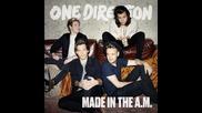 1. One Direction - Hey Angel