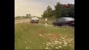 Кобра 11 - 7x01 - Адско пътуване по А4 - 1ч (бг аудио)