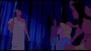 4/4 * Покахонтас * Бг Аудио (1995) Pocahontas * animation * Walt Disney [ H D ]