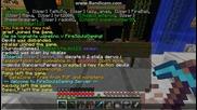 Najkl123 Minecraft - Firesoulsgaming Server 1.4.5