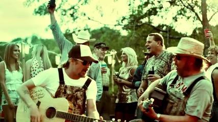 Kid rock - Redneck Paradise
