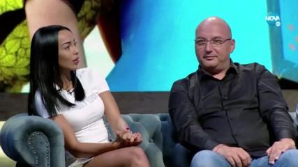 Игри на волята: България - Студио (20.09.2019) - част 1