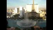 Bellagio Las Vegas - Фонтани