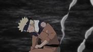 Naruto Shippuuden 439 Високо качество