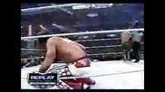 Wrestlemania 23 - John Cena Vs Hbk - 3