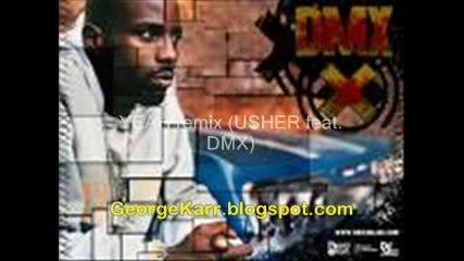 Usher Yeah - Remix Feat. Dmx