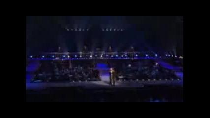 Il Divo and Barbara Streisand - Somewhere