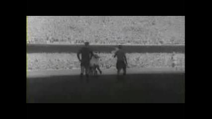 1950 Уругвай - Бразилия 2:1 финал