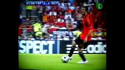 Финала Германия С/у Испания 1 Шанс За Гол