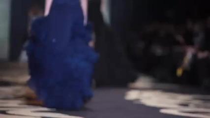 Versace Fall/winter 2011/2012 Womenswear Show (360p)