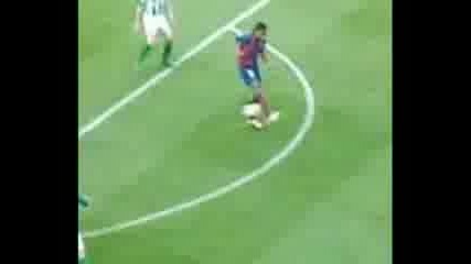 Ronaldinho - There Is No Better!