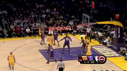 Top Plays - Lalaker Vs Suns [hq]