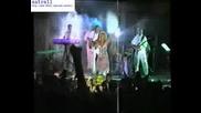 Lepa Brena - Beli Biseru Live In Brcko 2004