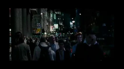 Harry Potter and the Deathly Hallows Official Movie trailer / Хари Потър и Даровете на смъртта Офици