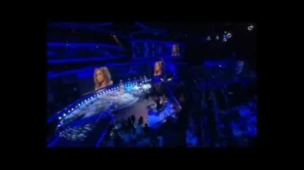 Leona Lewis - I Will Always Love You