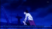K- Fushimi Saruhiko x Yata Misaki Dead To Me