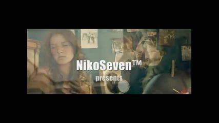 Гръцко 2012 Василис Карас и Паола (любовта е буря)