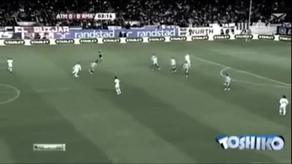Neymar vs Cristiano Ronaldo 2011