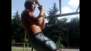 Тренировка на лостове