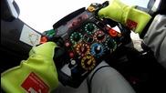 Mercedes Amg F1 W03 - 21.02.2012