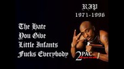 2pac - Ready For War New 2008