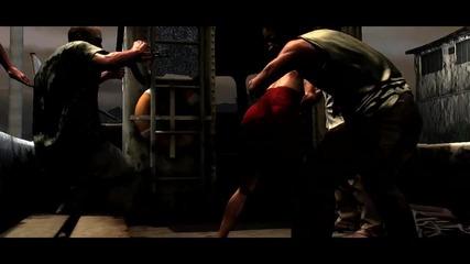 Max Payne 3 Trailer