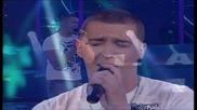 Amar Jasarspahic - Zaboravljam pesmu - (live) - Prevod