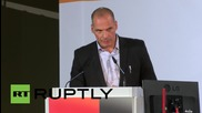 Germany: Varoufakis suggests independent Greek tax authority, invites Germans to staff it