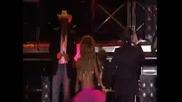 Rbd - Flamenco (final En Madrid)