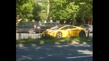 Lamborghini Gallardo Se В Бургас 02