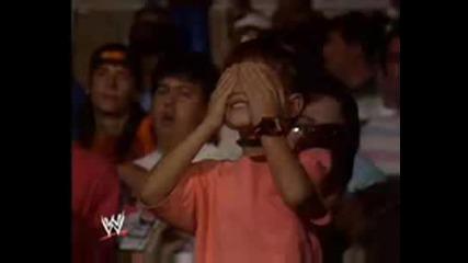 The Undertaker Vs. Jimy Superfly Snuka (hq)