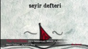 Песен от Великолепният Век Aytekin Atas - Var Git Olum Бг.суб.