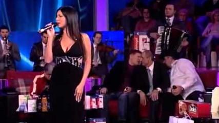 Tanja Savic - Imena mi mog - (Live) - Narod Pita 2013 Tv Pink