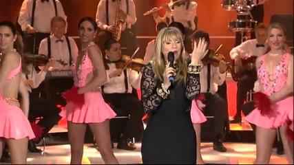 Suzana Jovanovic - Amajlija - Grand Show - (TV Prva 09.06.2015.)