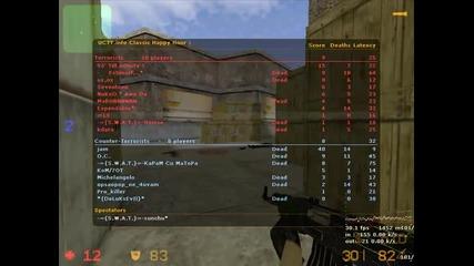 cs pro player m1x