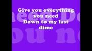Justin Bieber - One time ( акустична версия)