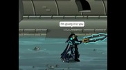 Aqwmv - Adema (giving in)
