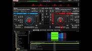 remix on skrillex