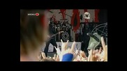 Slipknot - (sic) (big Day Out 2005)