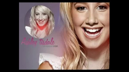 (^_^)Ashley Tisdale(^_^)-be good to me(^_^)