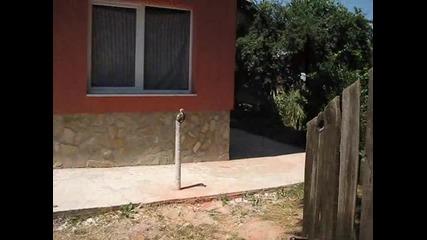 Лято 2011 на село / Ще си стана и аз селянин - 2 !